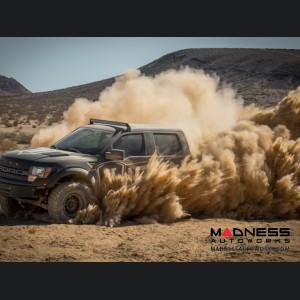 Ford SVT Raptor 3.0 Performance Suspension System - Stage 4
