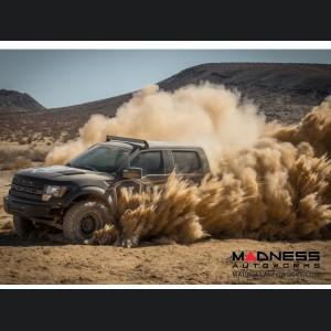 Ford SVT Raptor RXT Suspension System - Rear