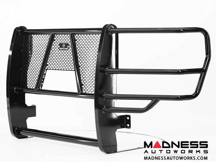 Ford F-350 Grille Guard - Legend  - Works w/ Front Camera -  4WD Model