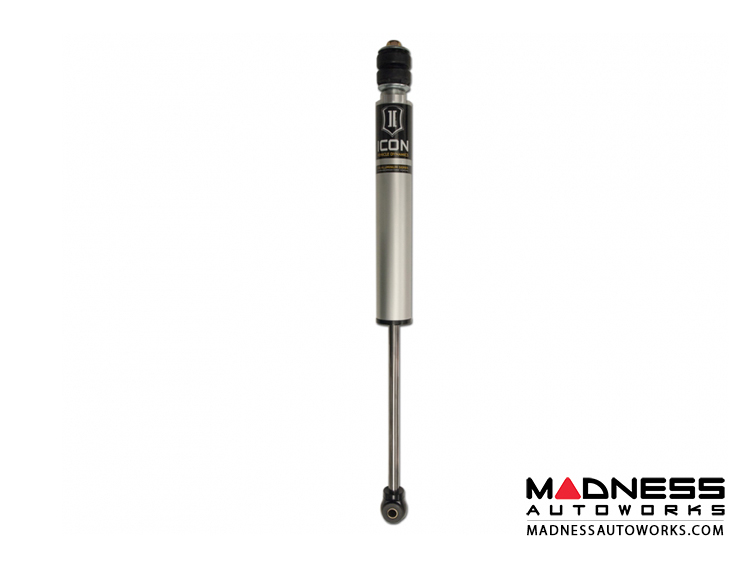 """Ford F-350 4WD 2.0 Aluminum Series Shock - Front - 3-6"""" Lift"""