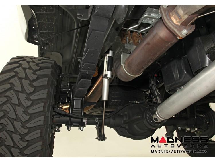 "Ford F-250 Rear Leaf Spring Kit - 5"" Lift"