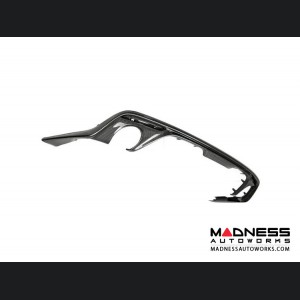 Ford Mustang Rear Valence by Anderson Composites - Carbon Fiber