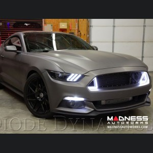 Ford Mustang Switchback DRL LED Boards - USDM
