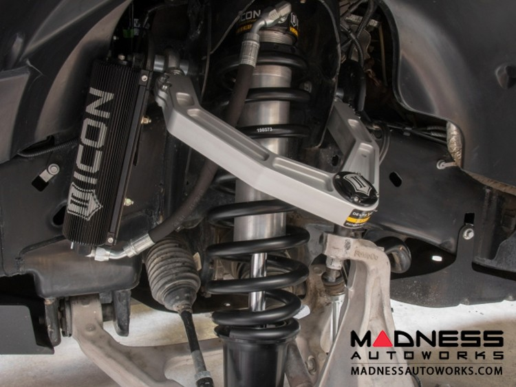 Ford F-150 Raptor Coil-overs & Bypass Shocks - Front - 3.0 Series