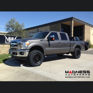 """Ford F-250 Super Duty Suspension System - Stage 1 - 2.5"""""""