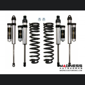 Ford F-250 4WD Suspension System - Stage 2 - 2.5""