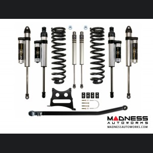 Ford F-350 Super Duty Suspension System - Stage 4 - 2.5""