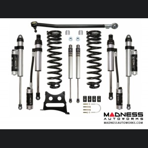Ford F-350 4WD Suspension System - Stage 5 - 2.5""