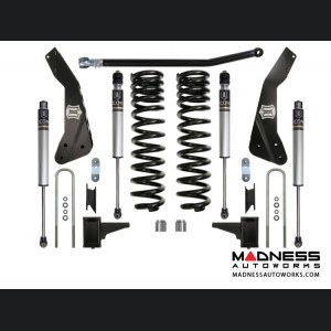 Ford F-250 Super Duty Suspension System - Stage 1 - 4.5""
