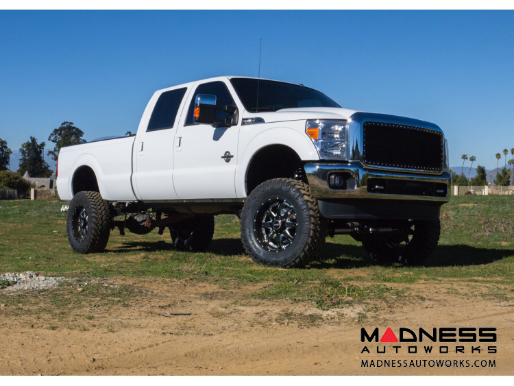 Ford F-350 Super Duty Suspension System - Stage 5 - 7""