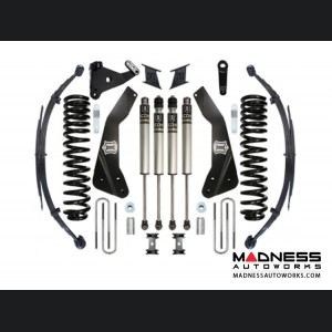 Ford F-350 Super Duty Suspension System - Stage 2 - 7""