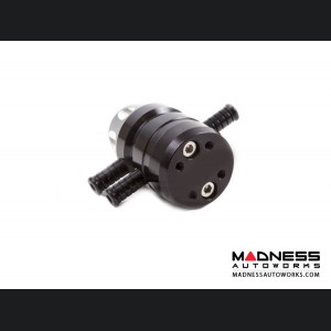 Ford Focus RS Mk1 Intake Pressure Compensation Valve