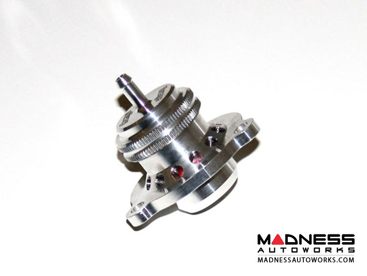 Chevy Sonic 1.4 Turbo Blow Off Valve by Forge Motorsport