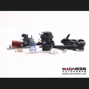 Audi A4 1.8 TFSI Blow Off Valve and Kit by Forge Motorsport