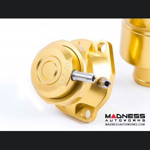 Volkswagen Passat 2.0 FSiT Blow Off Valve w/ Kit - Gold