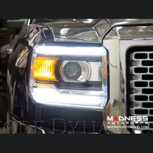 GMC Sierra 2500 Switchback DRL LED Boards