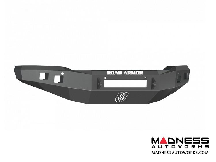 GMC Sierra 1500 Stealth Front Non-Winch Bumper - Texture Black - (2014-2015)