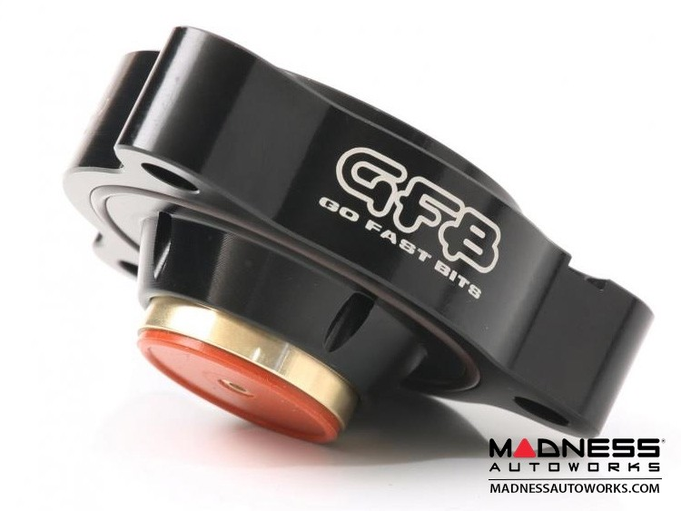 BMW F30 / 335i / F20 / F21 / M135i Diverter Valve by Go Fast Bits / GFB - DV+
