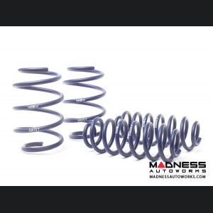 Jeep Compass Lowering Springs Sport - Non Trailhawk - By H&R