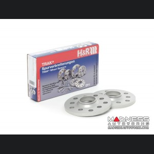 Jeep Renegade Wheel Spacers - H&R Trak+ DR Series - 15mm (set of 2)