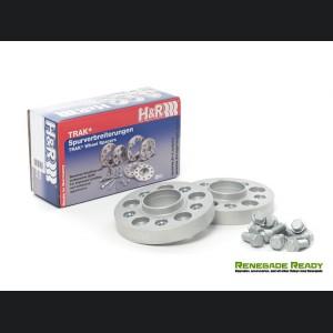 Jeep Renegade Wheel Spacers - H&R Trak+ DRA Series - 20mm (set of 2)
