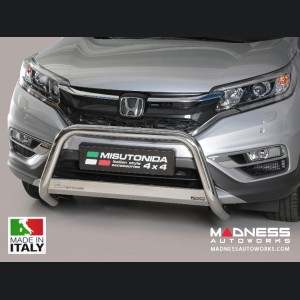 Honda CR-V Bumper Guard - Front - Medium Bumper Protector by Misutonida