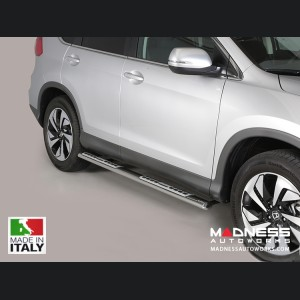 Honda CR-V Side Steps - V3 by Misutonida