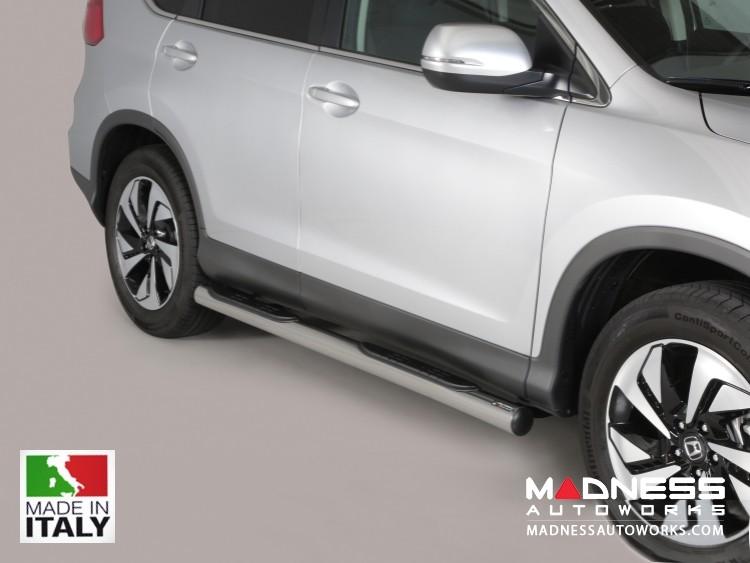 Honda CR-V Side Steps - V1 by Misutonida