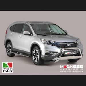 Honda CR-V Side Steps - V2 by Misutonida