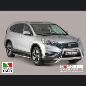 Honda CR-V Side Steps - V4 by Misutonida