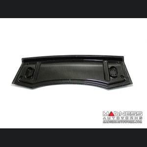 Jaguar F-Type Rear Spoiler - Carbon Fiber