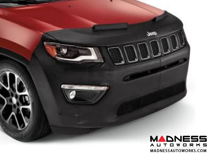 Jeep Compass Front End Cover - Non Trailhawk Model