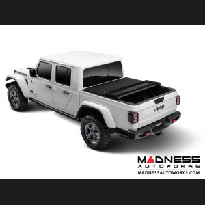 Jeep Gladiator Armis Soft Folding Bed Cover