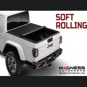 Jeep Gladiator Armis Soft Folding Bed Cover