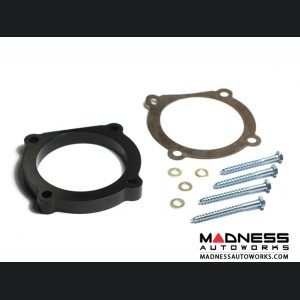 Jeep Wrangler JL Throttle Body Spacer - 3.6L