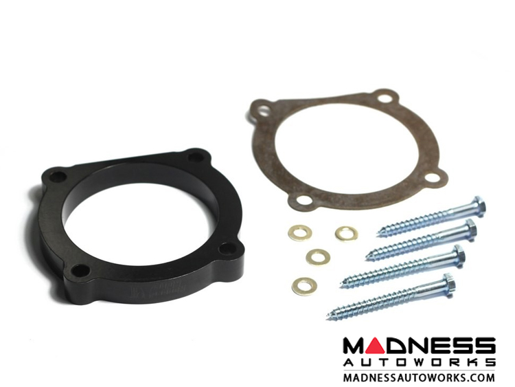 Jeep Gladiator Throttle Body Spacer - 3.6L
