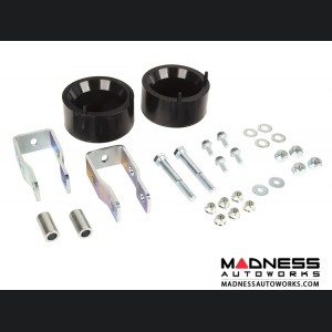 Jeep Gladiator JT Suspension Leveling Kit - Front - 1.5""