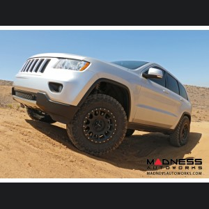 """Jeep Grand Cherokee WK2 Suspension System - Stage 1 - 0-2"""""""