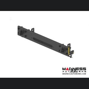 Jeep Wrangler JL Frame-Built Bumper Base - Combo