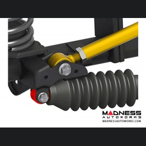 Jeep Wrangler JL RockSport Steering Stabilizer Kit
