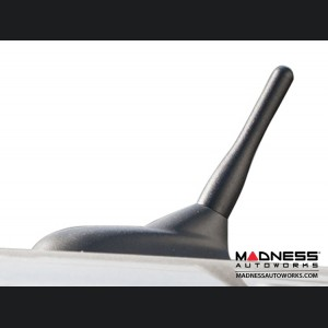 Jeep Renegade Stubby Antenna - Black - v1