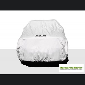 Jeep Renegade Vehicle Cover - Outdoor - Fitted/ Deluxe