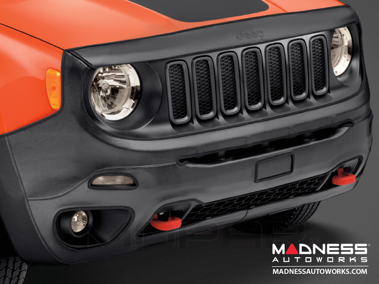 Jeep Renegade Front End Cover - Pre Facelift Models