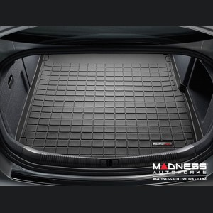 Jeep Renegade Cargo Liner - All Weather - WeatherTech - Black