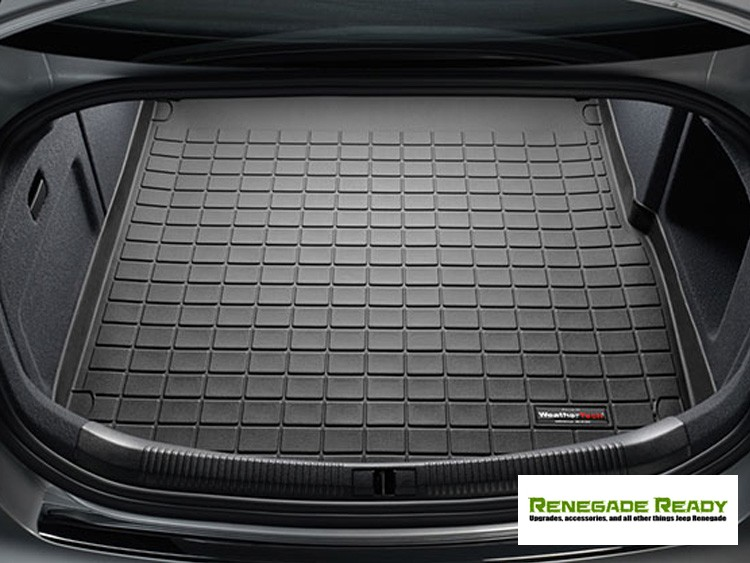 Jeep Compass Cargo Liner by WeatherTech