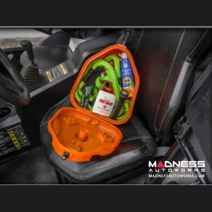 Jeep Renegade Cam Can - Storage Trail Box - Bright Green