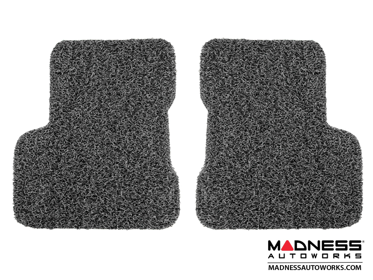 Jeep Jeep Renegade All Weather Floor Mats and Cargo Mat