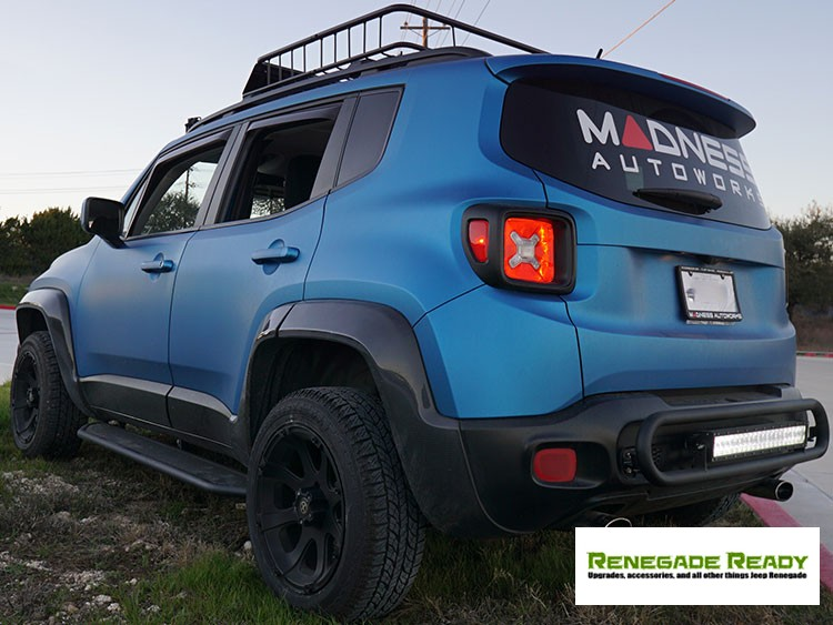 Jeep Renegade Lifted >> Jeep Jeep Renegade Lift Kit 2 0 Madness Autoworks