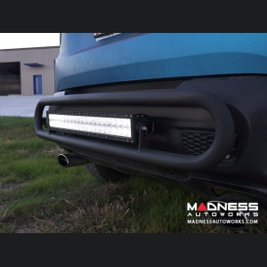 Jeep Renegade Bumper Bar - MADNESS - Rear