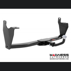"Jeep Renegade Trailer Hitch - Class II Hitch includes 1-7/8"" Euromount"